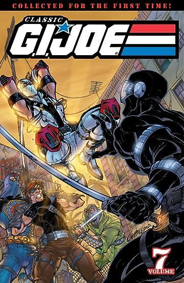 G.I. Joe: Classics Vol. 7