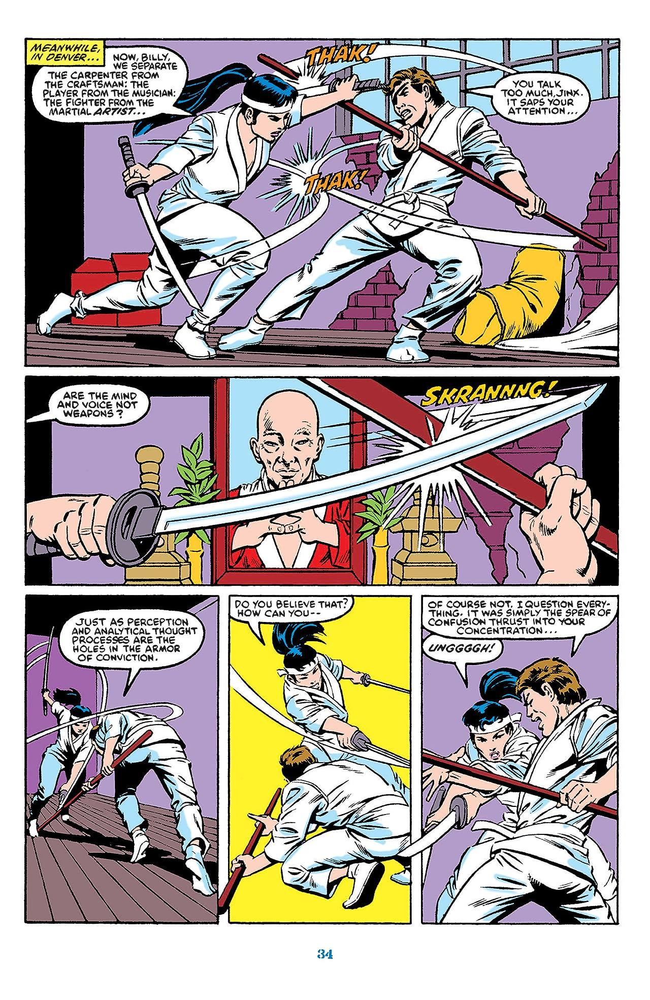 G.I. Joe: Classics Tome 7