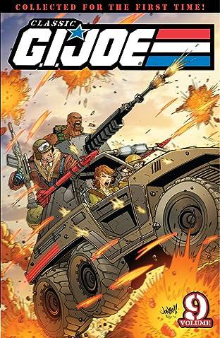 G.I. Joe: Classics Tome 9