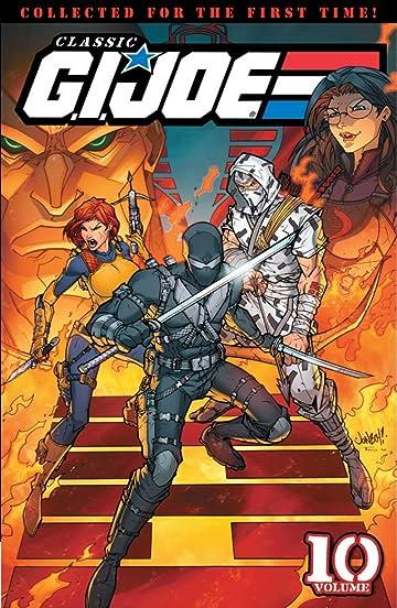 G.I. Joe: Classics Tome 10