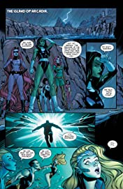 A-Force (2015) #2