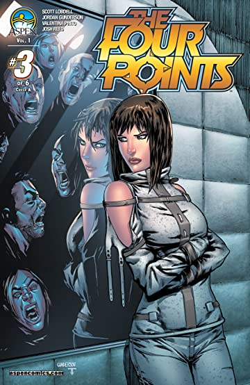 The Four Points #3