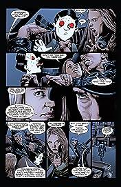 Bloodshot Reborn #4: Digital Exclusives Edition