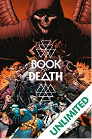 Book of Death #1 (of 4): Digital Exclusives Edition