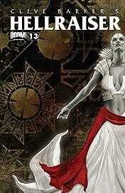 Hellraiser #13