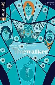 Ivar, Timewalker #7: Digital Exclusives Edition
