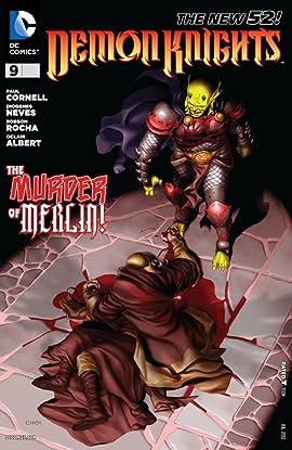 Demon Knights (2011-2013) #9