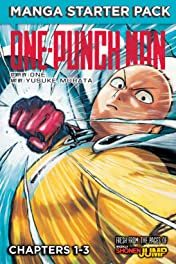 One-Punch Man: Special Preview
