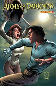 Army of Darkness: Ongoing #3