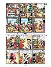 Hector Vol. 1: Manigances et Coups tordus