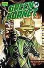 Green Hornet #24