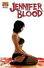 Garth Ennis' Jennifer Blood #12