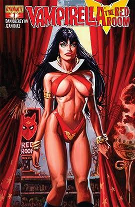 Vampirella: Red Room #1