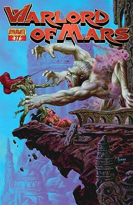 Warlord of Mars #17
