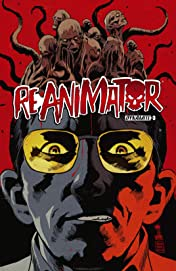 Reanimator #3 (of 4): Digital Exclusive Edition
