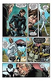 Imperium #7: Digital Exclusives Edition