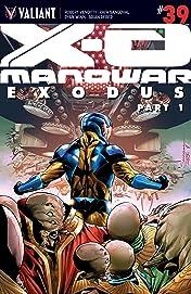 X-O Manowar (2012- ) #39: Digital Exclusives Edition