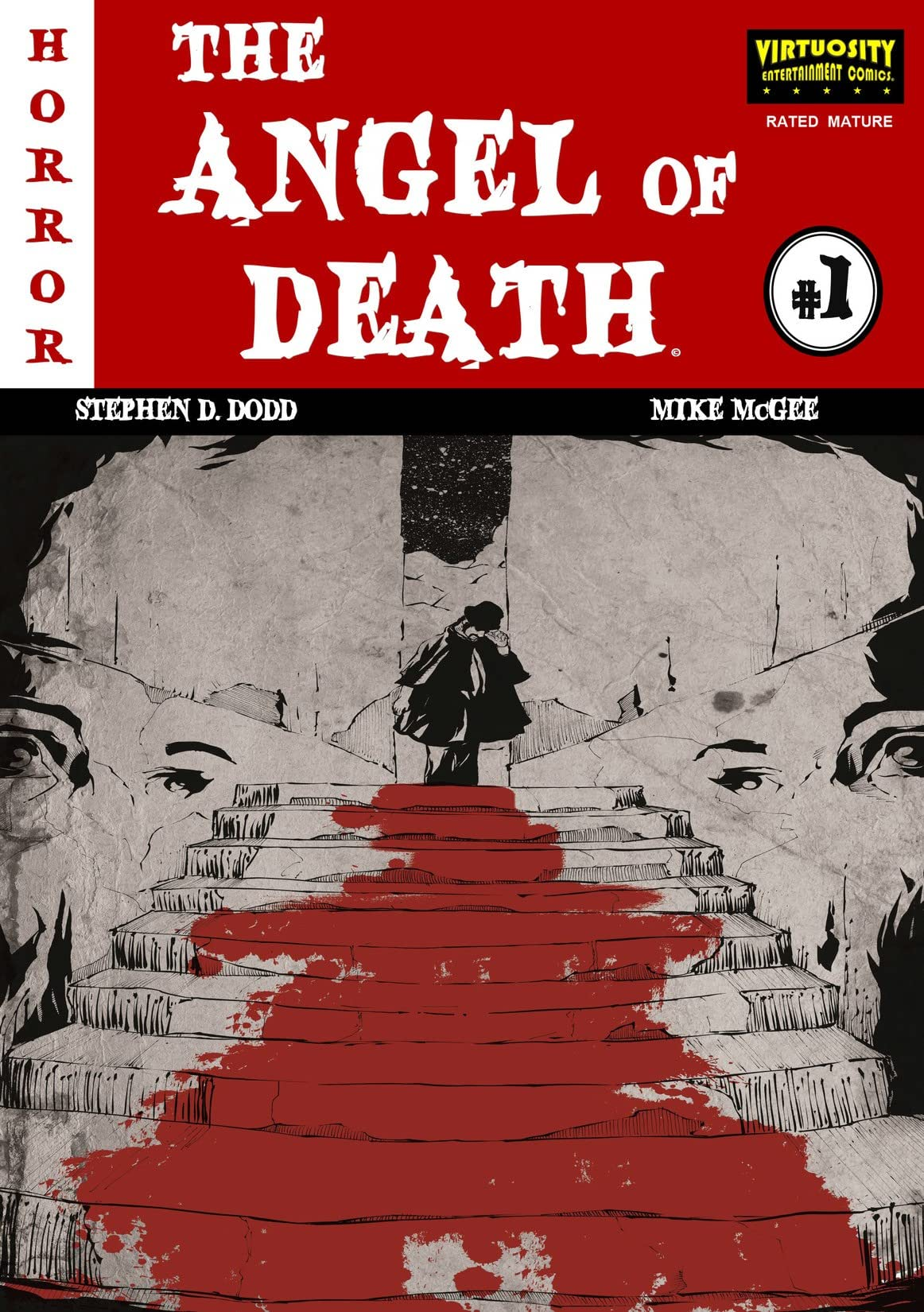The Angel of Death #1