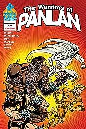 The Warriors of Panlan #1