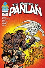 The Warriors of Panlan #1