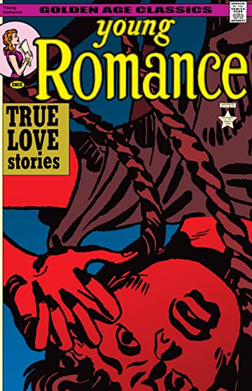 Young Romance #15