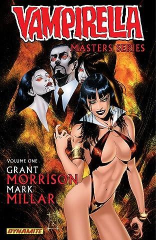 Vampirella Masters Series Tome 1: Grant Morrison
