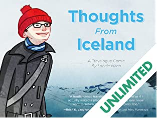 Thoughts From Iceland: Complete Collection