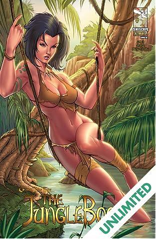 The Jungle Book #2