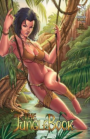 The Jungle Book No.2