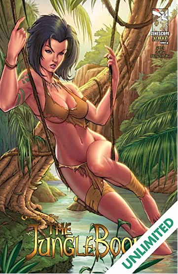 The Jungle Book #2