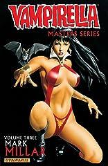 Vampirella Masters Series Vol. 3: Mark Millar