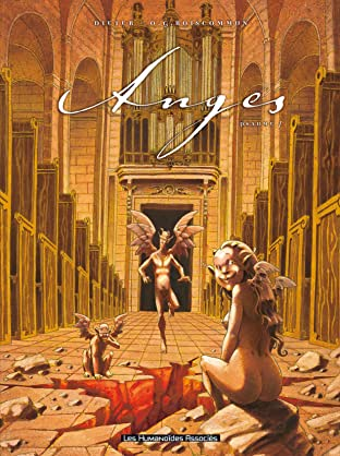 Anges Tome 1