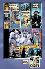 Vampirella Masters Series Vol. 4: Visionaries