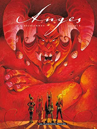 Anges Tome 3