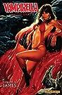 Vampirella Masters Series Vol. 6: James Robinson
