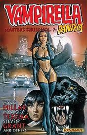Vampirella Masters Series Vol. 7: Pantha