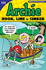 Archie: Hook, Line and Sinker