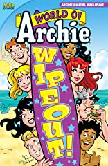 World of Archie: Wipeout!
