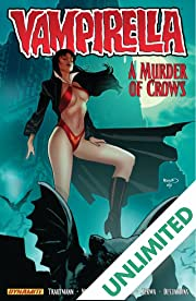 Vampirella Vol. 2: A Murder of Crows