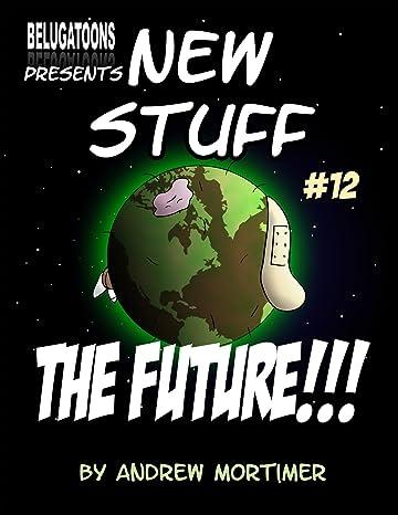 New Stuff #12