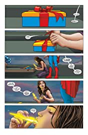 All Star Superman #3