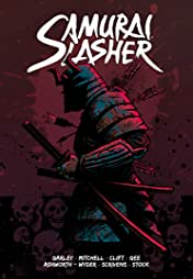 Samurai Slasher Vol. 1