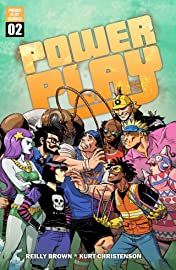 Power Play #2