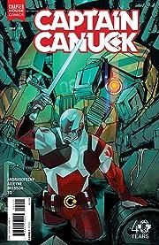 Captain Canuck (2015-) #2