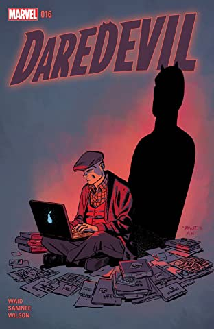 Daredevil (2014-2015) No.16
