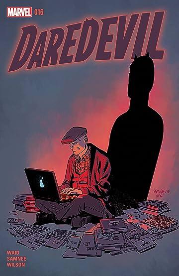 Daredevil (2014-2015) #16