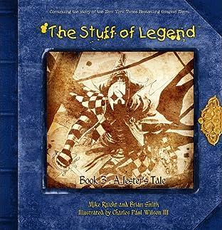The Stuff of Legend Vol. 3 - A Jester's Tale