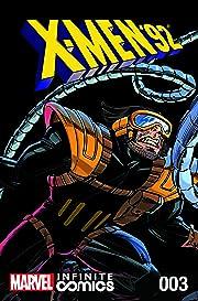 X-Men '92 Infinite Comic #3 (of 8)