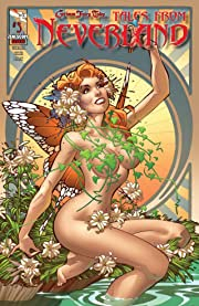 Grimm Fairy Tales Presents: Tales From Neverland #3