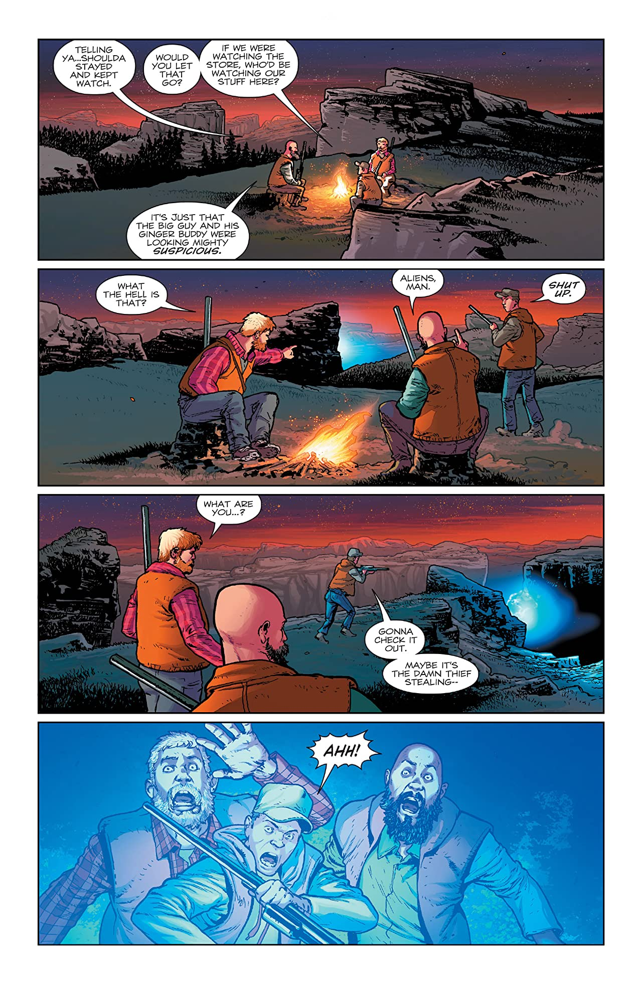 Birthright #8